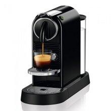 Nespresso Citiz - Black | Espresso Machine