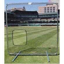 Trigon Sports ProCage 7 x 7 Softball Pitcher Replacement Net