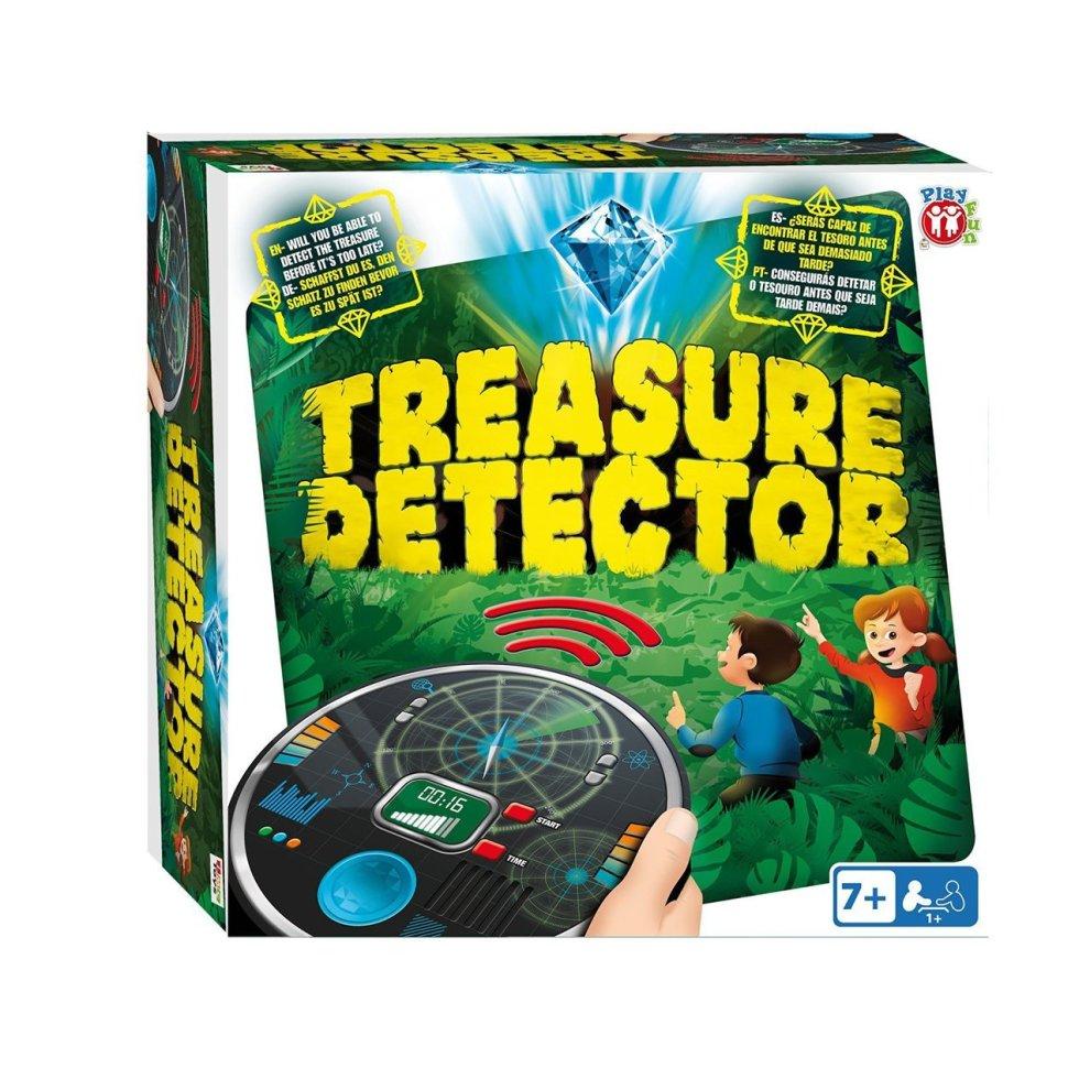 Play Fun 95182 Treasure Detector Toy