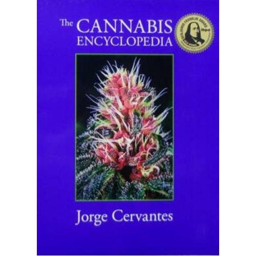 Cannabis Encyclopedia by Jorge Cervantes