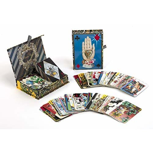 Christian Lacroix Maison De Jeu Playing Cards