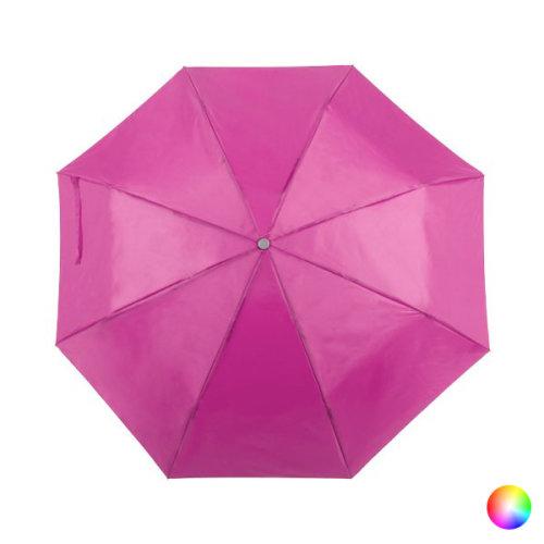 **eta March** Drizzles Umbrellas Dome Transparent Umbrella Ladies Purple