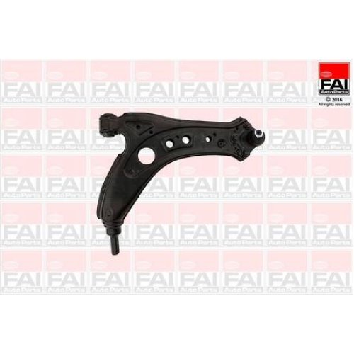 Front Right FAI Wishbone Suspension Control Arm SS1277 for Volkswagen Polo 1.2 Litre Petrol (03/02-04/07)