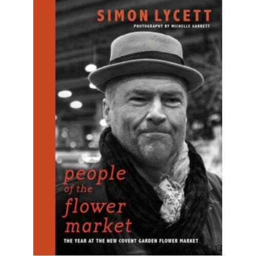 People of the Flower Market by Lycett & Simon Simon J Lycett Ltd