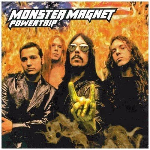 Monster Magnet - Powertrip [CD]