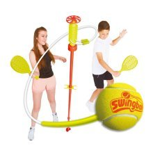 Mookie Swingball Outdoor Tennis Classic 160 cm Garden Play 1-2 Player 7104MK
