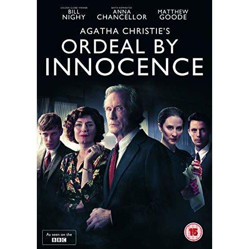 Agatha Christies - Ordeal By Innocence DVD [2019] - Used