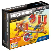 Mechanics - 86pcs