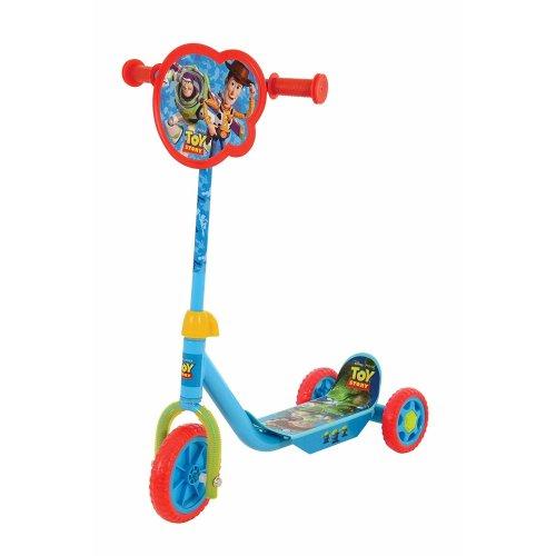 Disney Toy Story 3 Piece Wheeled