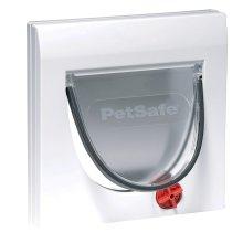 Petsafe Staywell Classic Manual 4 Way Locking Cat Flap