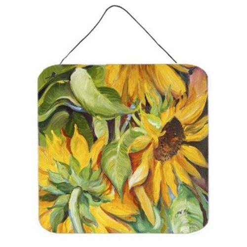 Sunflowers Wall and Door Hanging Prints