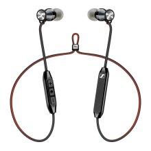 SENNHEISER Momentum Free Wireless Bluetooth Headphones - Black, Black