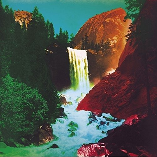 My Morning Jacket - the Waterfall [CD]