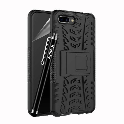 For Huawei Honor 10 Armour ShockProof Case Cover