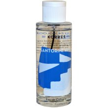 Korres Santorini Vine Eau de Cologne Spray 100ml