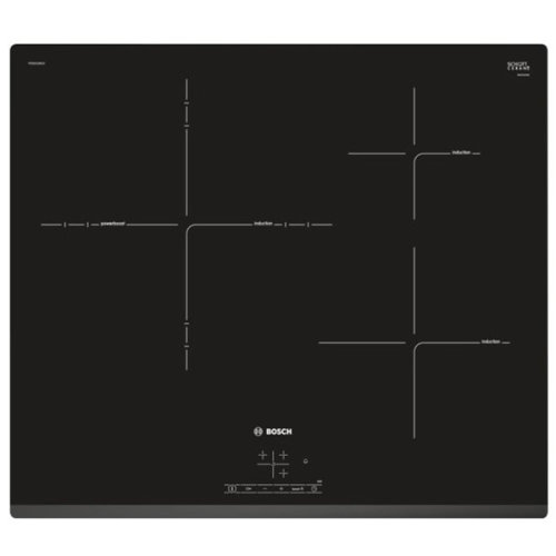 Induction Hot Plate BOSCH PID631BB1E 60 cm