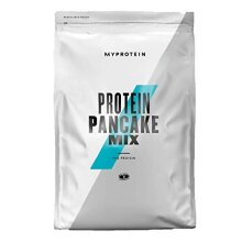 My Protein Protein Pancake Mix, 1 kg, Golden Syrup Snack