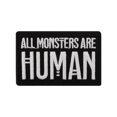 Grindstore All Monsters Are Human Patch