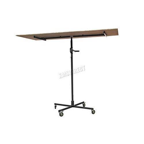 SwitZer Quality Mobile 11FT Drywall Lift Hoist Panel Plaster Board Lift Heavy Duty DWL02