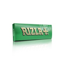 50 x Rizla Green Regular Size Cigarette Rolling Papers