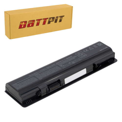 BattPit Battery for Dell G069H PP37L F287H Vostro A840 A860 A860n 1014 1014n 1015 1015n 1068 1068n [6-Cell/49Wh]