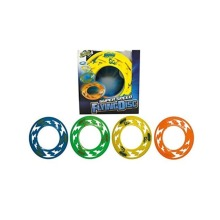 Playwrite SUPER SPEED FLYING DISC/RING 25CM frisbee present gift stocking outdoor fun