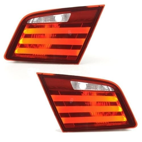 For BMW E93 3-Series Pair Set of Left /& Right Inner Tail Lights Assemblies OES