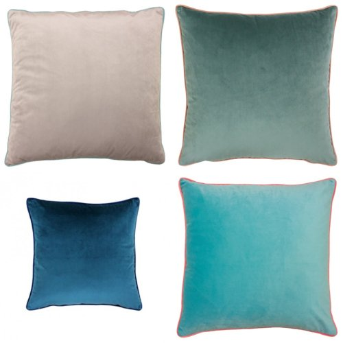 Riva Home Meridian Polyester Filled Cushion