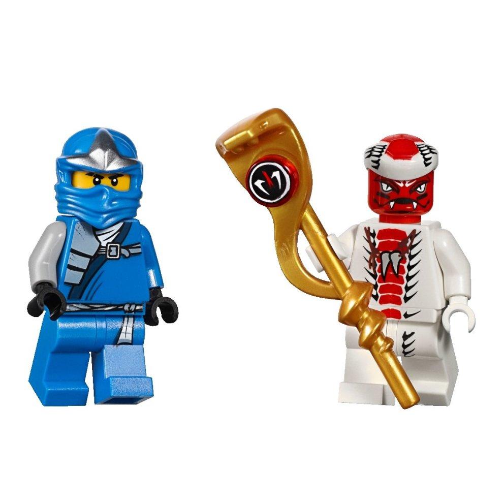 LEGO Ninjago 9442: Jay's Storm Fighter on OnBuy