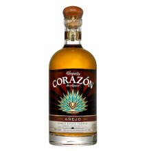 Corazon Anejo Tequila 70cl 70cl X 6
