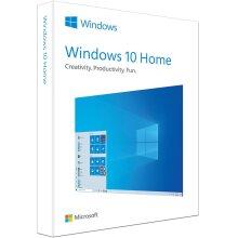 Microsoft Windows 10 Home OEM   DVD   English   32-bit