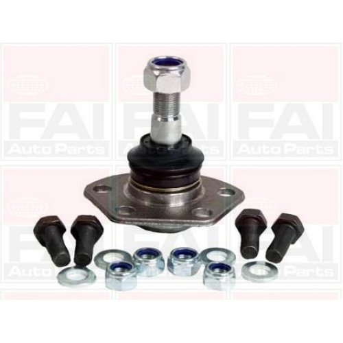 Front FAI Replacement Ball Joint SS937 for Peugeot Boxer 2.0 Litre Petrol (10/01-05/06)