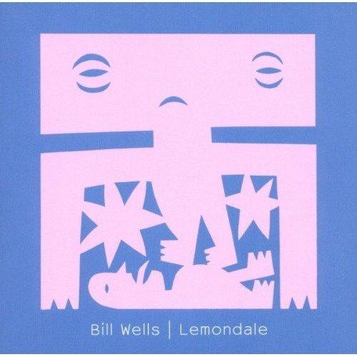 Bill Wells - Lemondale [CD]
