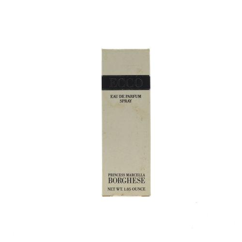 Princess Marcella Borghese Ecco Eau de Parfum Spray 1.85oz/54ml InBox 90% Full