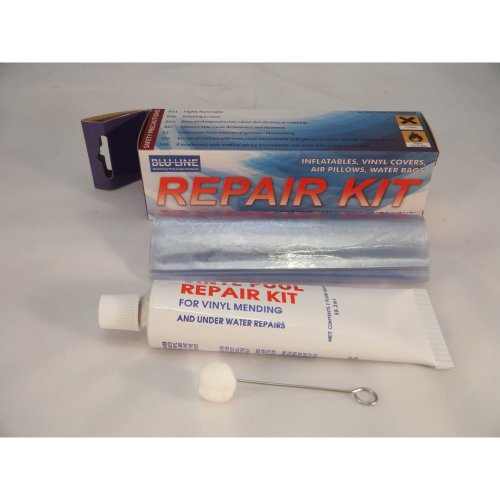 Blu Line Vinyl Pool Repair Kit - 60ml