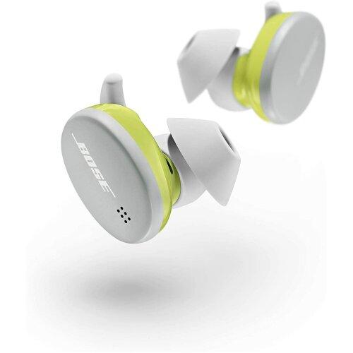 Bose Sport Earbuds—True wireless Earphones—Blu
