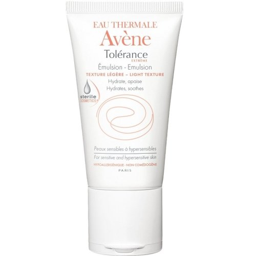 Eau Thermale Avene Tolerance Extreme Emulsion 50ml