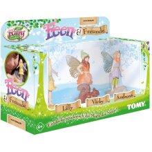 My Fairy Garden E72783DE Fairies & Friends