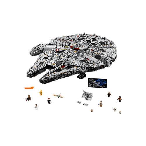 LEGO Star Wars Millennium Falcon - 75192 | LEGO Star Wars Model