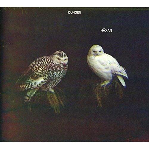 Dungen - HÄxan [CD]