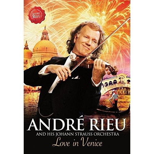 Love in Venice: the 10th Anniv [dvd] [2014] [ntsc]