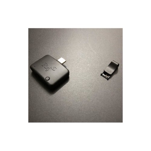 New R4S Dongle Type-C Flash Card Adapter Kit for Nintendo Switch