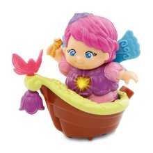 VTech Baby 176804–Young Explorers Gang–Fairy Mila with Boot