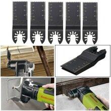 5-20 Dewalt Multi Tool Oscillating Saw Blades New