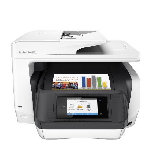 HP OfficeJet Pro Pro 8720 All-in-One Printer