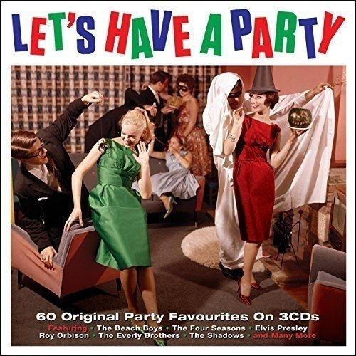 Lets Have a Party [3cd Box Set]