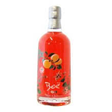 Boe Peach & Hibiscus Gin 50cl