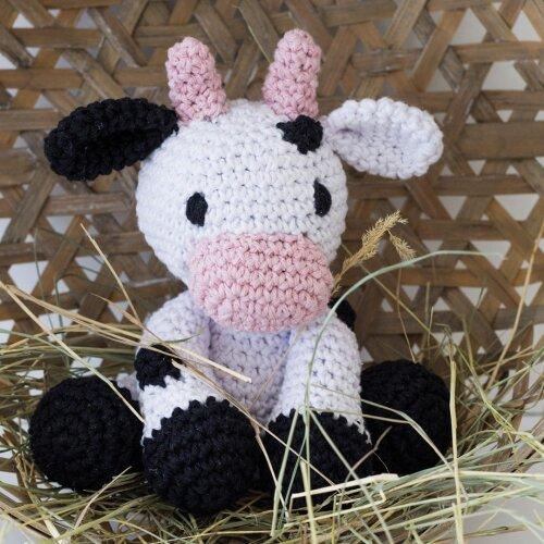 Amigurumi Kirby.pdf | Crochet | Amigurumi | 500x500