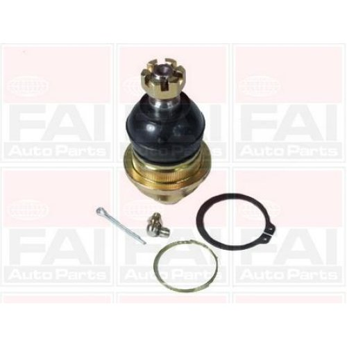 Front FAI Replacement Ball Joint SS1161 for Hyundai H100 2.5 Litre Diesel (07/97-05/02)