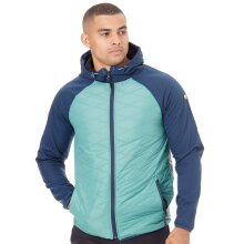 Animal Oil Blue Chaser Water Resistant Jacket - S